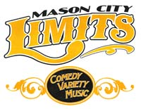 Mason City Limits Comedy Club